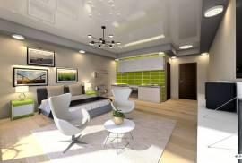 Продается квартира, В процессе строительства