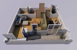 Продается квартира, В процессе строительства, Vazisubani