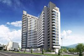 Apartment for sale, Under construction, Ortachala