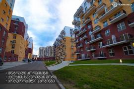 Аренда квартир посуточно, Новостройка, Варкетили