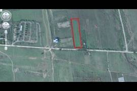 Land For Sale, Saguramo