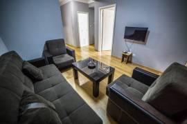 Daily Apartment Rent, Varketili