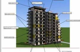 Apartment for sale, New building, Gldani
