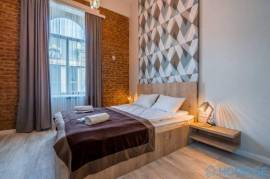 Daily Apartment Rent, New building, Chugureti