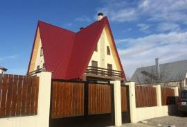 House For Sale, Kojori