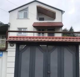 House For Rent, Tskneti