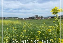 Land For Sale, Lisi lake