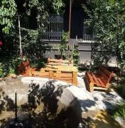House For Rent, Nadzaladevi