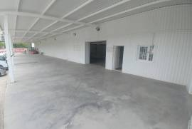 For Rent, Warehouse, Didube