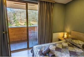სასტუმრო, The Valley Residences & Spa, ბაკურიანი
