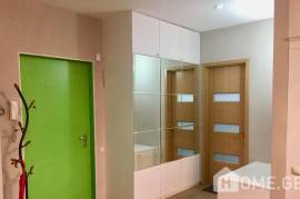 For Rent, Isani