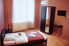 For Rent, Hotel, Sololaki