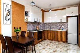 Daily Apartment Rent, New building, Varketili