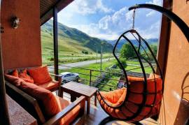 Daily Rent, Kazbegi