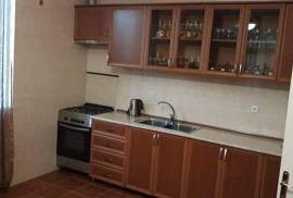 House For Rent, vake