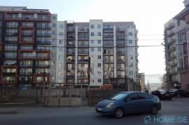 Apartment for sale, New building, Didi digomi