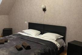 Daily Apartment Rent, New building, Borjomi