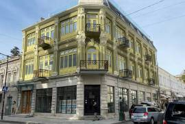 For Rent, Shopping Property, City-Museum