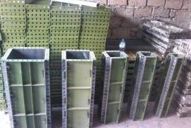 Building and repair materials, Building Materials, Frame-forming equipment and wood material