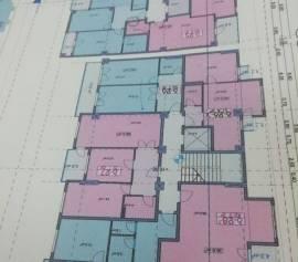 სამშენებლო და სარემონტო მომსახურება, აზომვითი ნახაზები