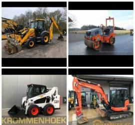 Construction and repair services, Landscaping, geology