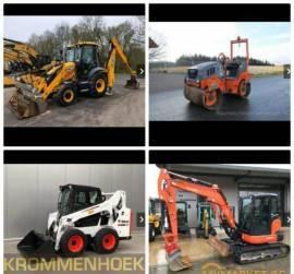 სამშენებლო და სარემონტო მომსახურება, მიწათმოწყობა, გეოლოგია