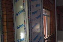 Construction and repair services, Insulations