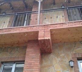 სამშენებლო და სარემონტო პროდუქცია, სამშენებლო მასალები, აგური, ბლოკი, მოსაპირკეთებელი ფილა და აგური