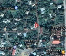 Land For Sale, Tianeti