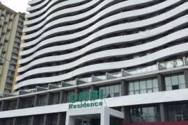 Отель, ქირავდება დღიურად დუპლექსის ტიპის ბინა ორბი რეზიდენტში.