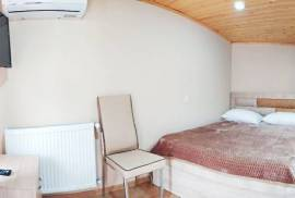 Guesthouse, Borjomi