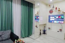 Daily Apartment Rent, Bagebi