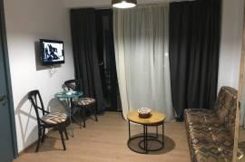 Daily Apartment Rent, New building, Bakuriani