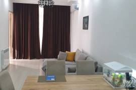 Apartment for sale, New building, Vashlijvari
