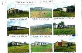 For Sale , Industrial area, Akhalsopeli