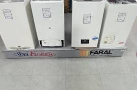 Строительно-ремонтные услуги, Отопление, кондиционирование, вентиляция