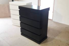 Мебель, Комод, ტუმბო