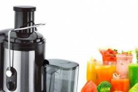 Home Appliance, Juicer