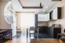 Lease Apartment, New building, Isani