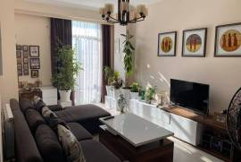 Apartment for sale, Old building,  Tchaobi