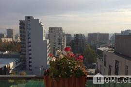 For Rent, New building, Nutsubidze plateau