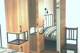 სასტუმრო, პანორამა მგზავრები, ბაკურიანი