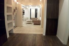For Rent, New building, Chugureti
