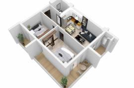 Apartment for sale, Didi digomi