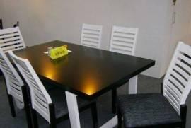 ავეჯი, მაგიდები, მისაღების მაგიდა