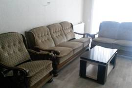 For Rent, Office, Isani