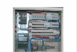 Construction and repair services, Electrical installation services